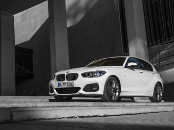 BMW 1-serie  - image