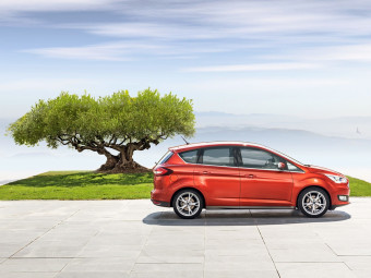 Ford C-MAX  - image