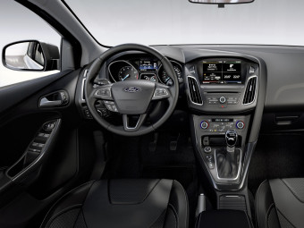 Ford Focus  - image