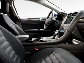 Ford Mondeo  - image