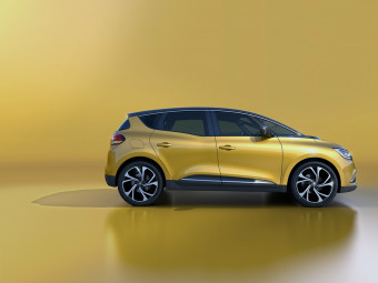 Renault Scenic  - image