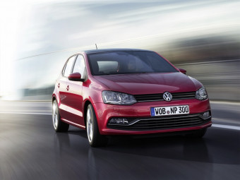 Volkswagen Polo  - image