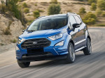 Ford EcoSport - Image 150px