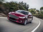 Ford Mondeo - Image 150px