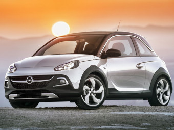 opel adam rocks private lease auto vergelijken vergelijk. Black Bedroom Furniture Sets. Home Design Ideas