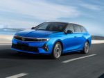 Opel Astra sports tourer - Image 150px